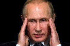 Putinin plutonium-esitys on farssi | Venäjä | HS