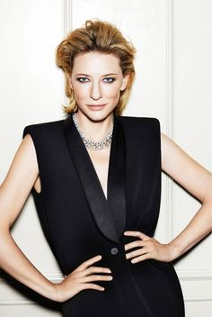 ☆ Cate Blanchett | Photography by Alexi Lubomirski | For Harper's Bazaar Magazine UK | April 2012 ☆ #Cate_Blanchett #Alexi_Lubomirski #Harpers_Bazaar #2012