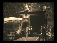 Swing into the 1920's for some great footage - the music is Swing Bop by Der Dritt Raum (2008)