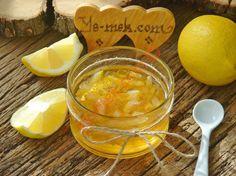 Limon Reçeli Resmi