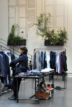 Merci Concept Store - Paris 3ème