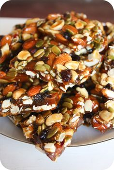 Autumn Brittle | Good Stuff Only