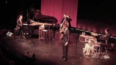 Elijah Rock Trio LIVE AT THE COLONY THEATRE Episode 1