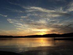 Lake Guntersville Alabama