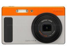 Pentax - Optio H90