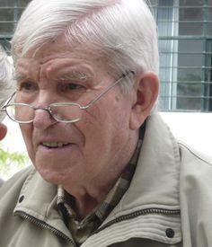 Hermano fallecido: Gustiniano Candotti (Perú)