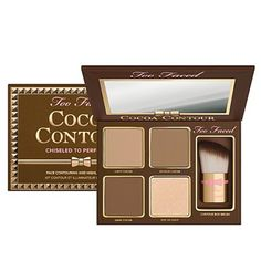 Too Faced Cocoa Contour Makeup Palette - BestProducts.com