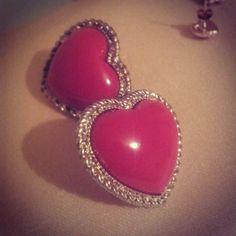 love jewels heart