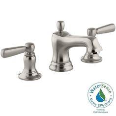 Bathroom Faucet 4 Vs 8