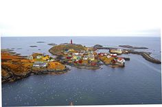 The fishing village of Ona and Ona lighthouse - Official Travel Guide to Norway - visitnorway.com