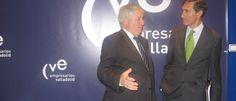 El Presidente de CVE traslada a Juan Ignacio de los Mozos las inquietudes del empresariado de Valladolid