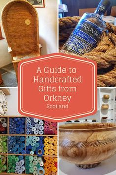 A Guide to Orkney Businesses Selling Online - Adventures Around Scotland Distillery, Brewery, Scottish Islands, Scotland Travel, Selling Online, Glass Design, Whisky, Rum, Business