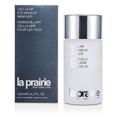 La Prairie by La Prairie La Prairie Cellular Eye Make Up Remover125ml42oz  Package Of 6  *** Click on the image for additional details.