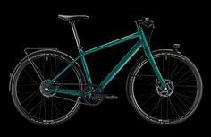 Bei Canyonrüstet man sich für die Saison 2017: Die Reihe der Urban- und Commuter-Bikes wurde im Detail überarbeitet undneben neuen Farben setzt man nun fast vollständig auf den Antrieb per Zahnriemen. Wie schon im Vorjahrfährt Canyon auch 2017 mit zwei … Weiterlesen