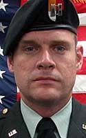 Army Capt. Jason E. Holbrook