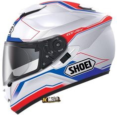 Shoei GT-Air Journey TC-2 Helm - FC-Moto.de