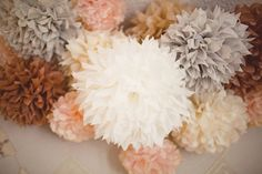 Pretty decor for NightIngale, ivory lace backdrop by drop it MODERN.