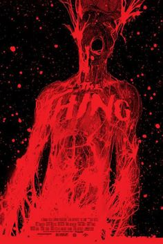 Cool Art: 'The Thing' by Jock (Regular Edition)