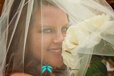 Her eyes!!!!  Bridal Teaser Precious Memories by Rebecca