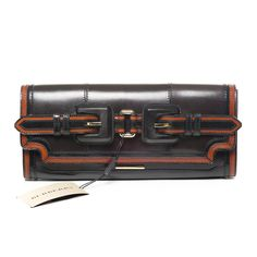 Fabulous the new Fendi clutch!!