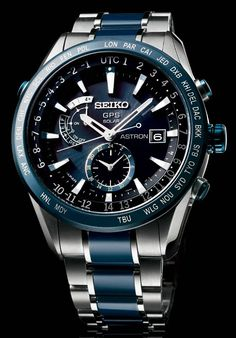 Men's Seiko Watches