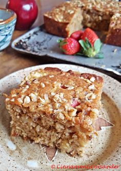 granola-breakfast-cake