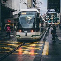 Light Rail, Week End, Public Transport, Great Deals, Metroid, Trip Advisor, Transportation, Beautiful Places, America