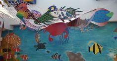 Art decoration « European School Bergen- Secondary