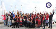Clube Naval de Tavira forma gratuitamente novos velejadores | Algarlife