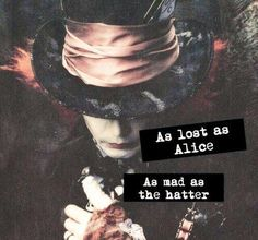 Alice In Wonderland Aesthetic, Alice And Wonderland Quotes, Go Ask Alice, Johny Depp, Alice Madness, Love Fairy, Were All Mad Here, Disney Quotes, Alice Quotes