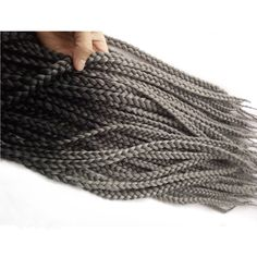 Esprit Beauty African 3S Box Braids Synthetic Braiding Hair Extensions 22inch Black to Dark Grey 2Tone Ombre Crochet Hairstyle     Tag a friend who would love this!     FREE Shipping Worldwide     Buy one here---> https://hotshopdirect.com/esprit-beauty-african-3s-box-braids-synthetic-braiding-hair-extensions-22inch-black-to-dark-grey-2tone-ombre-crochet-hairstyle/