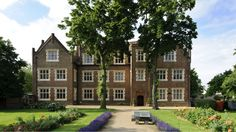 Eastbury Manor House, an Elizabethan gentry house. © London Borough of Barking & Dagenham