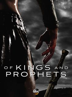 Of Kings and Prophets (TV Series 2015–2016) ABC  -  DRAMA