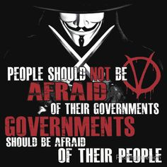 V FOR VENDETTA MOVIE GUY FAWKES CONSPIRACY QUOTE