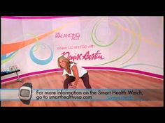 Wake Up and Go Workout with Denise Austin 15 minutes. Fat Blast Exercise and Tone Abdominals. #Workouts