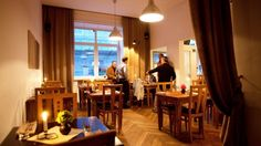 Restaurant Le Refuge Zuflucht für Genießer