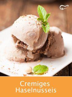 Healthy Dessert Recipes, Easy Desserts, Snack Recipes, Snacks, Dessert Simple, Mug Recipes, Baking Recipes, Spaghetti Eis Dessert, Easy Homemade Ice Cream