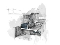 _THERMAL BATHS / RESIDENTIAL HIGH-RISE - MADL
