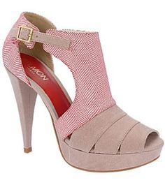 SANDALIA BELMON 514 CITRUS - Sapato Show - Sapatos Scarpins, Sandálias, Botas, Sapatos Femininos e Masculinos