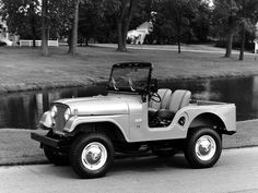 Kaiser-Willys Jeep History, 1954 to pictures, information Ram Trucks For Sale, Jeep Images, Cheap Jeeps, Cj Jeep, Jeep Wrangler, Jeep Rubicon, Willys Wagon, Jeep Willys, Jeep Wheels