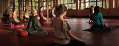 Himalayan Iyengar Yoga Teacher Training Course India, Goa & Dharmashala