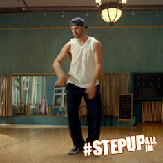 Step up all in Dance Like This, All About Dance, Just Dance, Moose Step Up, Step Up Dance, Step Up 3, Step Up Movies, Step Up Revolution, Dance Movies