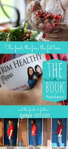 This Trim Healthy Mama book review is *comprehensive*- THM foods, before and afters, and covers pretty much everything you want to know!