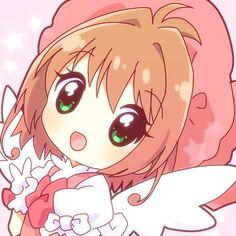 kitadashi: FRUITS CANDY❀ by 未来 wait isn't thins Cardcaptor Sakura?