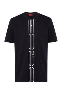 Hugo Boss, Design T Shirt, Shirt Designs, T Shart, Boss Black, Best Wear, Personalized T Shirts, Custom T, Printed Tees