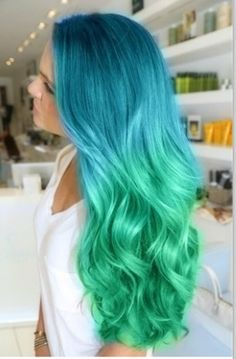 I really want to dye my hair but my mum won't let me. :(