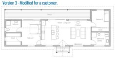 house design house-plan-ch453 50