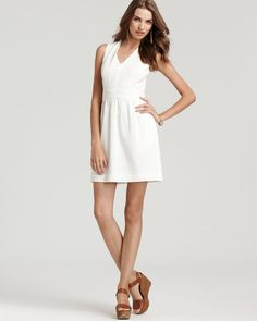 Pippa Dress - Broderias Anglais Cotton | Bloomingdale's