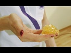 How to make Sugar wax | Professional Sugaring | Sugar wax DIY - YouTube