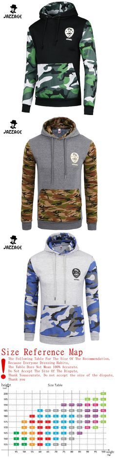 Moleton Masculino 2016 Slim Hoodies Men Sweatshirt Long Sleeve Pullover Hooded Sportswear Men'S Place Camouflage Tracksuit XXL